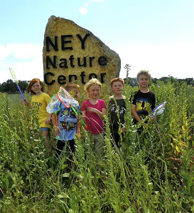 Ney Nature Center